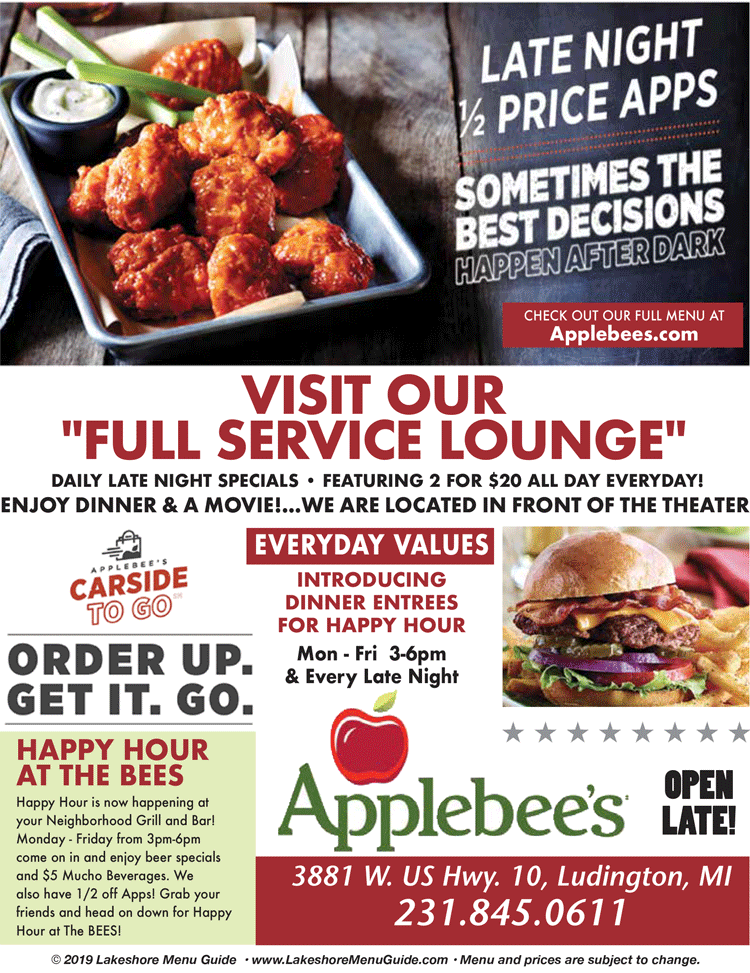 photograph relating to Printable Applebees Menu referred to as Applebees menu in the direction of move menu - Merchants convey republic tea