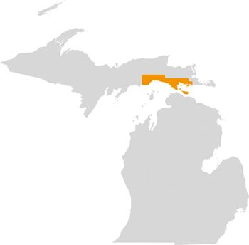 Mackinac Co