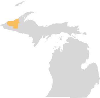 Ontonagon Co