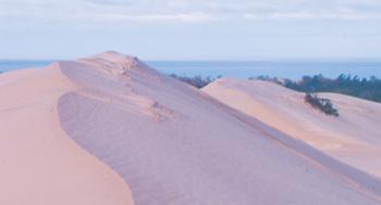 silverlake dunes