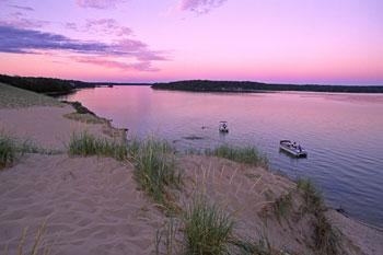 hamlin dunes