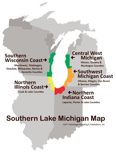 Southern Lake MI