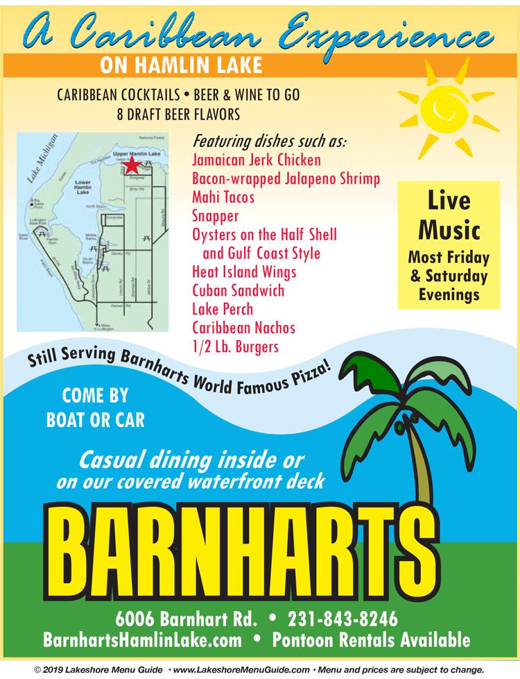 Barnharts
