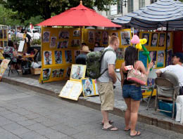 Visit Grand Traverse Traverse City Arts Crafts Shows