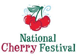 national cherry logo
