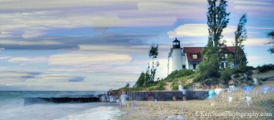 Betsie light