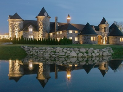 Charlevoix's Castle Farms