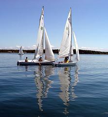 Lake Charlevoix Mariners