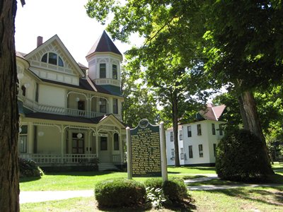 Petoskey's Historical Attractions