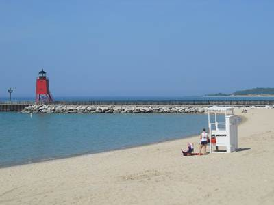 Charlevoix's Four Beaches