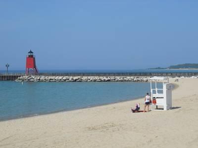 Charlevoix's Four Beaches