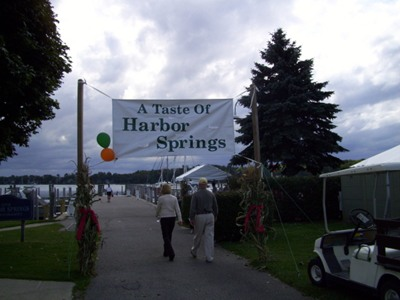 A Taste of Harbor Springs