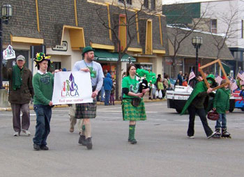 St Patty Parade2
