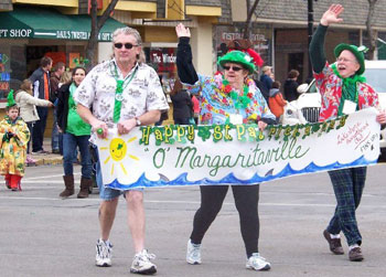St Patty Parade3
