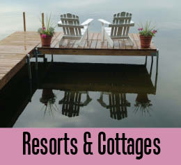 Resort/Cottages