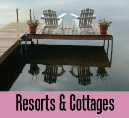 Resort/Cottages