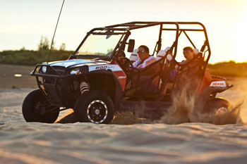 dune buggy laws in michigan