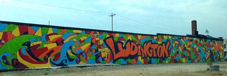 Ludington