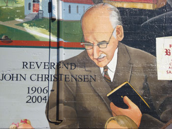 Rev John