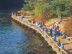 West Michigan Events Calendar - Fishing Tournaments on Lake