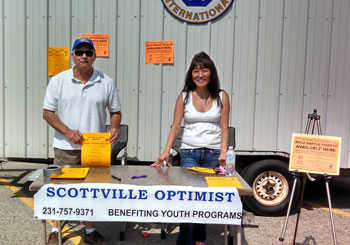 Scottville Optimist