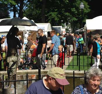 West Shore Art Fair