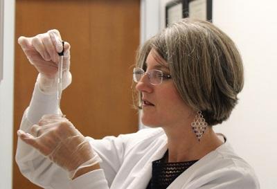 Carol Hoekstra Ludington Holistic Health