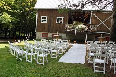 wedding venues marquette mi
