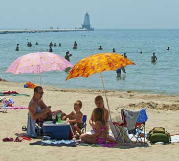 Lud Beach