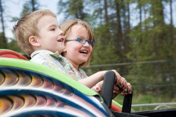 Visit Ludington - Western Michigan Fair at Ludington's Mason County