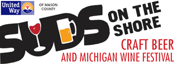 Visit manistee michigan suds on the shore craft beer for Michigan craft beer festival