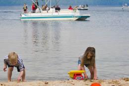 silver lake beach2