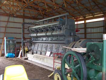 old engine1