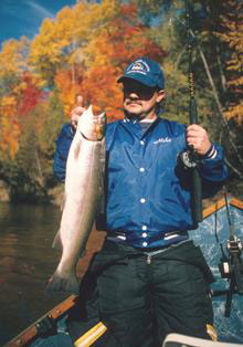 fall steelhead