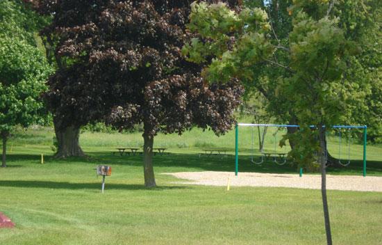 Copeyon Park