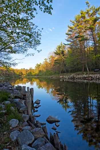 State Park Trai2l
