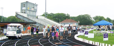 Relay for Life 2