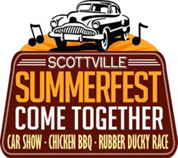 scottville logo
