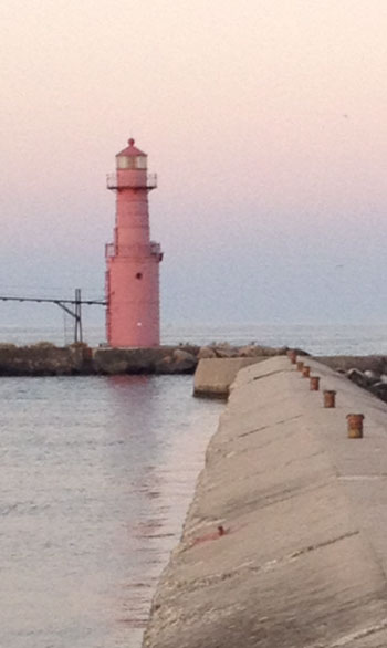 Algoma light