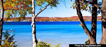 Lake Michigan Circle Tour - Travel the Lake Michigan Circle Tour